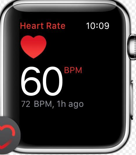 Tests find Apple Watch has most accurate heart rate monitor.JPG