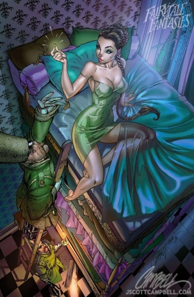 Fairy Tales Sexy 89