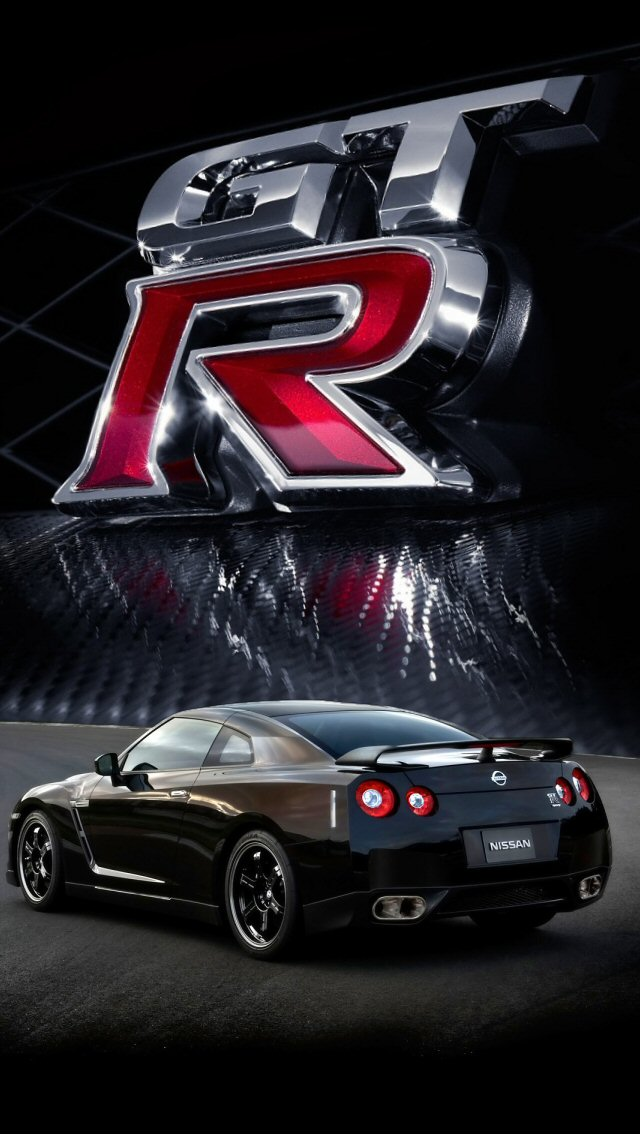 photo nissan gtr in the album member galleries by highrisedrifter apple iphone forum. Black Bedroom Furniture Sets. Home Design Ideas